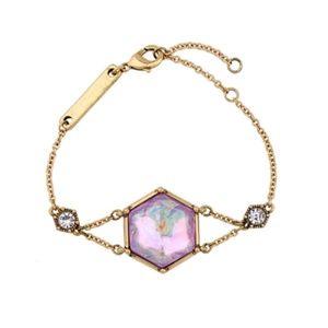 《 Coming Soon》 Rhinestone Crystal Bracelet